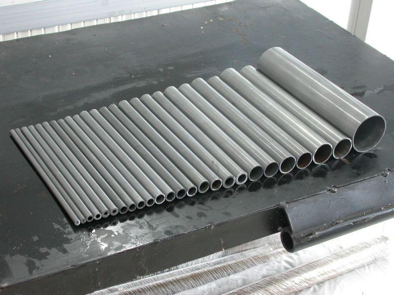 顺德厚壁不锈钢管,304非标不锈钢无缝管,厂家现货厚壁无缝管(89*15)