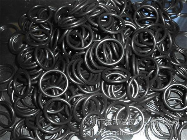 供应厂家供应***耐高温氟橡胶O型圈12*2mm