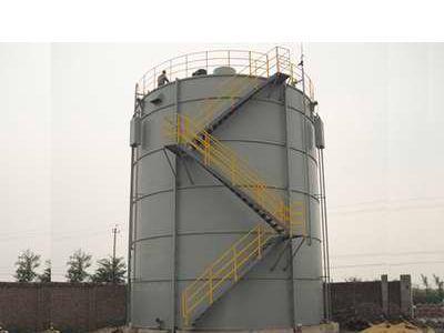 气柜制作 气柜施工队 气柜安装 直升气柜 螺旋气柜