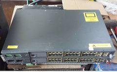 思科ME-3400G-12cs-A ME-3400G-12cs-D 测试工作正常