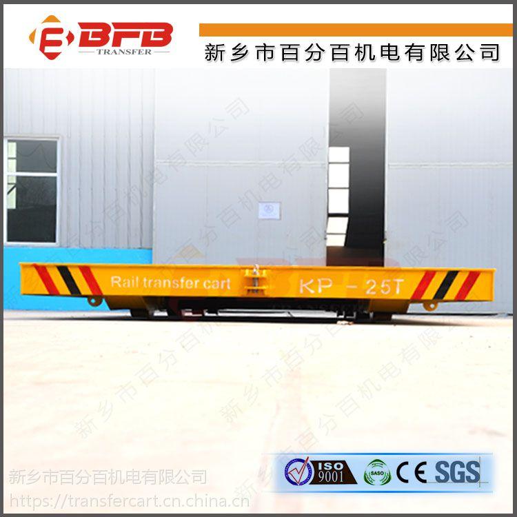 供应KP-3T无动力手推平板车