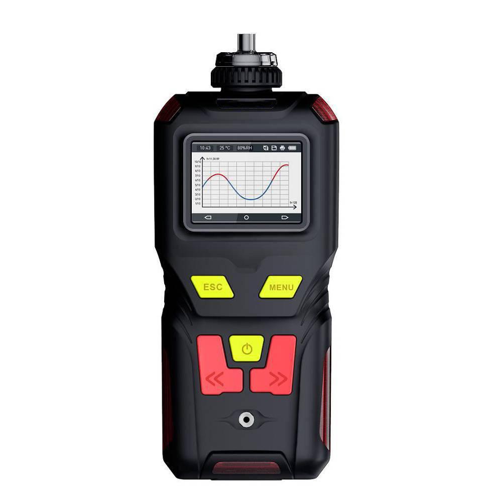 防爆型便携式一氧化碳检测报警仪TD400-SH-CO有毒气体检漏仪***