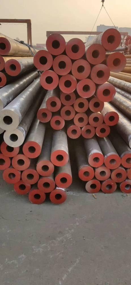 山东聊城供应16MN无缝钢管¥*厚壁无缝钢管厂家
