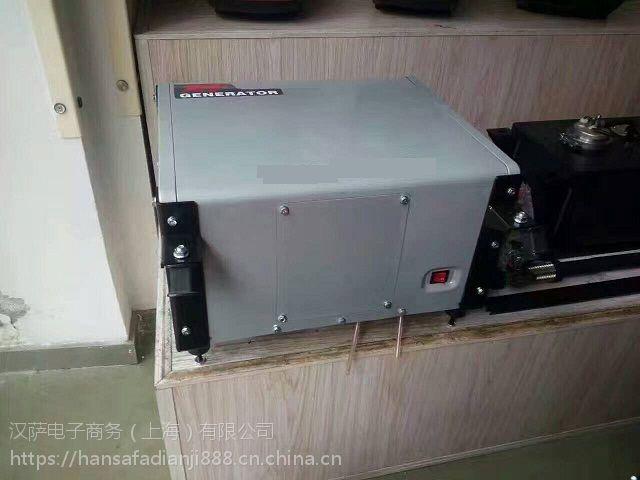 5kw房车专用汽油发电机