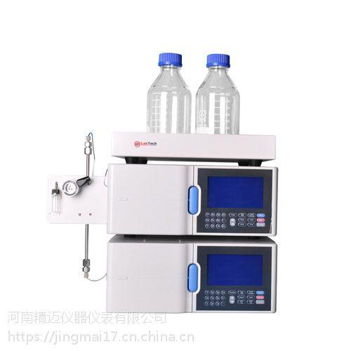zz光学仪器等度分析系统LC600