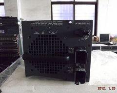 CISCO思科电源 WS-CAC-6000W 成色好 测试工作正常 保修3个月