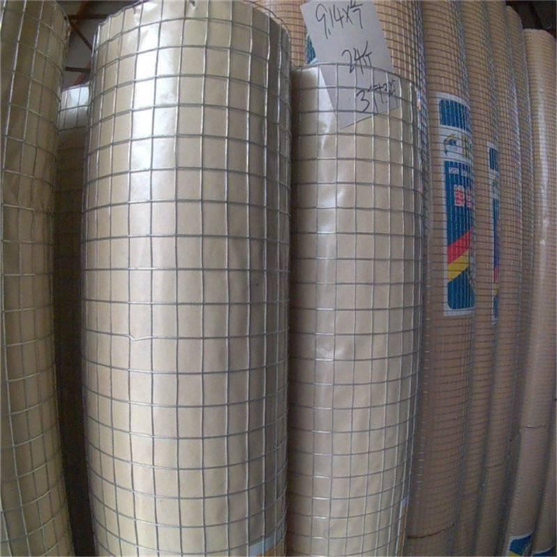热镀锌电焊网 电焊网批发 钢筋网片