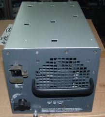 思科 Cisco WS-CAC-2500W 翻新电源 成色好 质量保证 保修3个月