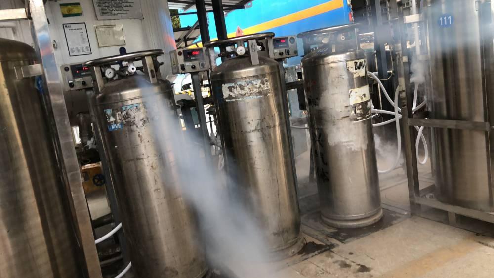 供应出租175L/180L360L杜瓦罐液氮