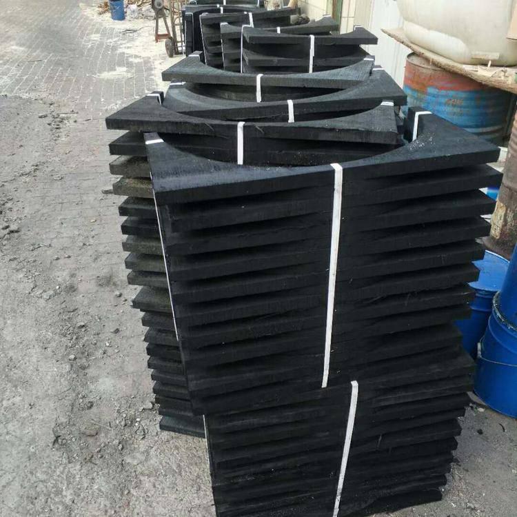 25*25 珠海防腐C型長條墊木生產廠家