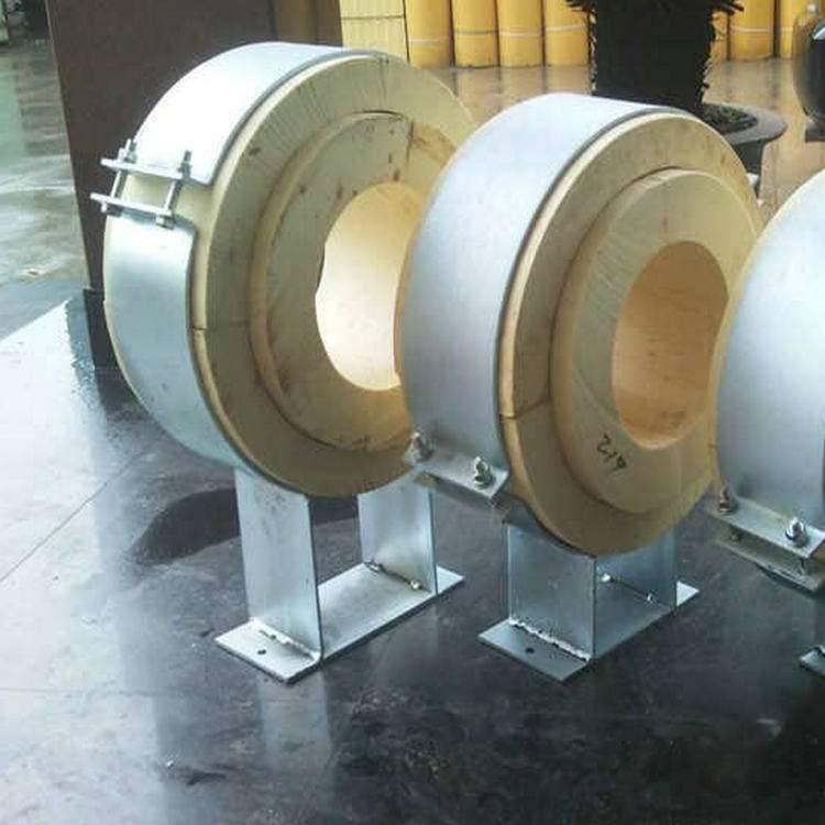 25*25 盤錦管道木托塊管卡生產廠家