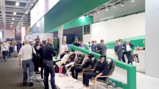 2019第九届上海国际按摩器具及足疗护理用品展览会