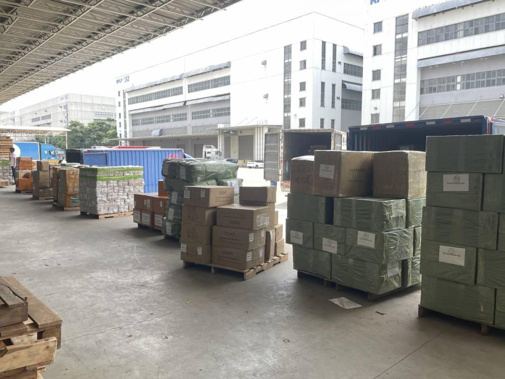 印尼空海 马来西亚双清专线 新加坡淘宝集运 电商仓储-丰年