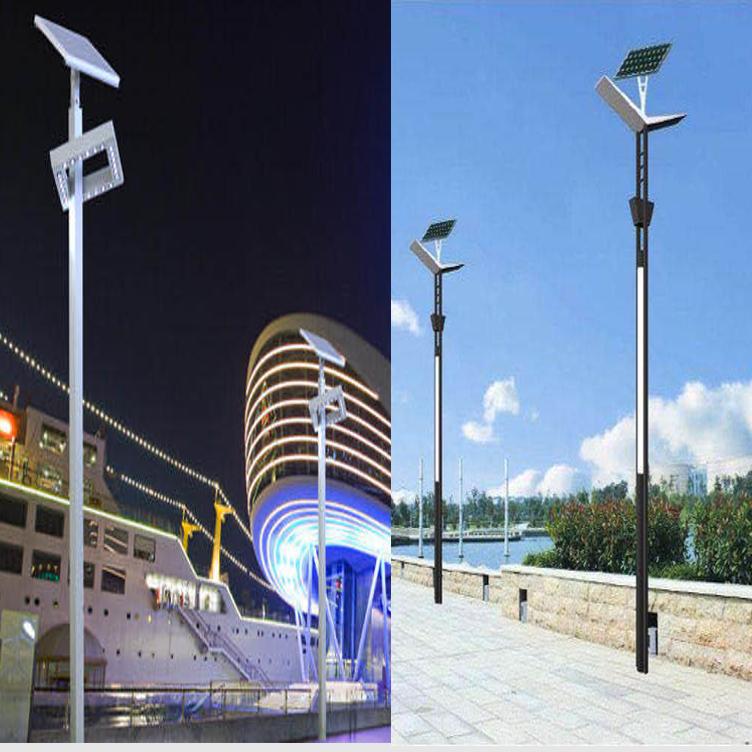 提供设计生产太阳能庭院灯 太阳能景观灯厂家