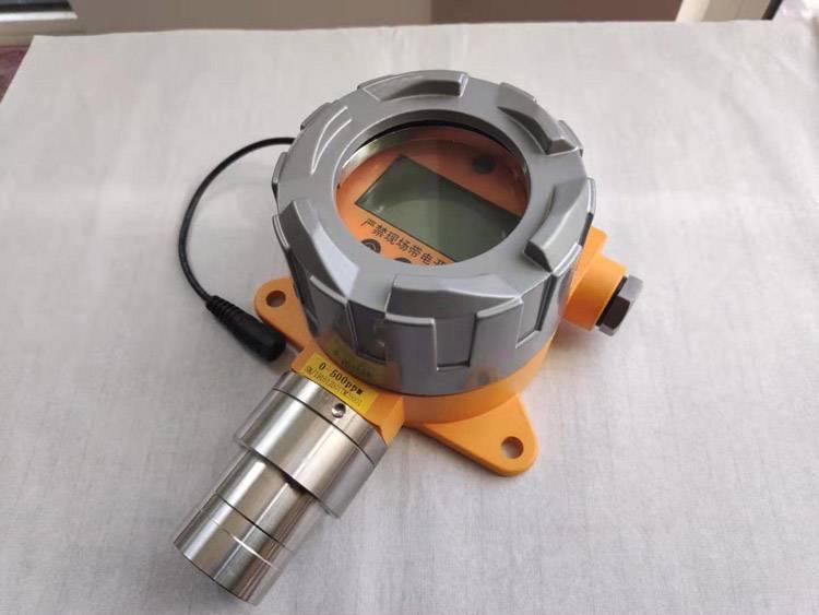 二氯甲硅烷探头,SiH4Cl2二氯甲硅烷气体检测报警器探头固定式,电化学原理用于ppm毒性检测