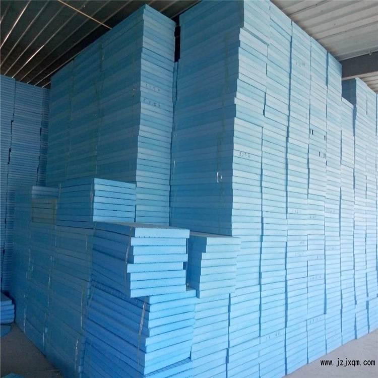 禹州xps挤塑板 外墙保温板 安太阻燃挤塑板 地暖
