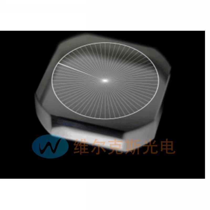 VortexPhotonics高品质涡旋相位板