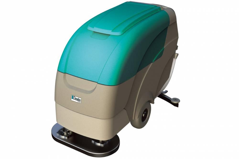 菲富利 手推式扫地机 扫地机外壳 电动扫地机 清洁车