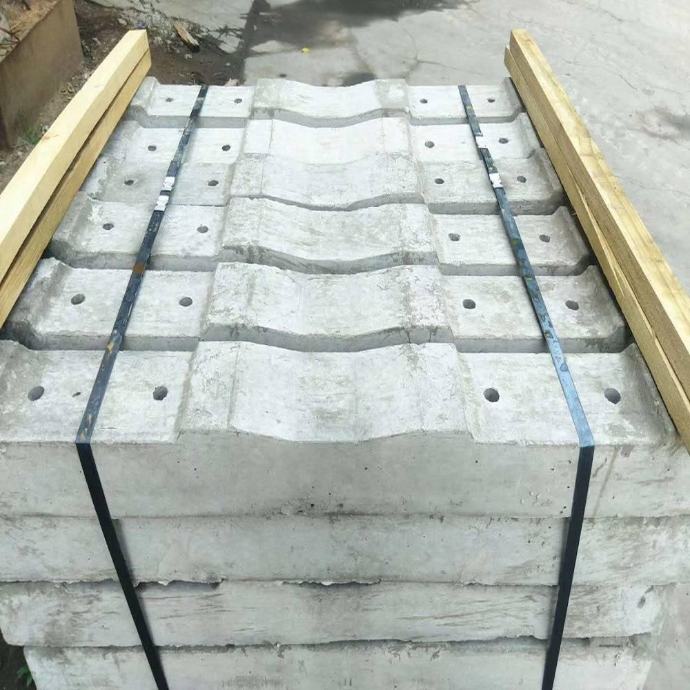 山东22kg矿用水泥轨枕 混凝土枕木 砼枕厂家