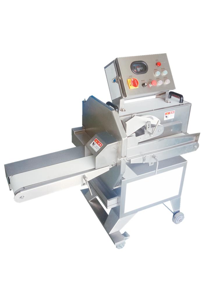 熟牛肉切片机 TYW-804牛肉切片机 切片厚度可调 卤牛肉切片机