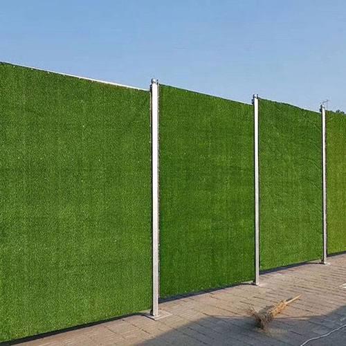 綏中縣圍擋草坪生產廠家