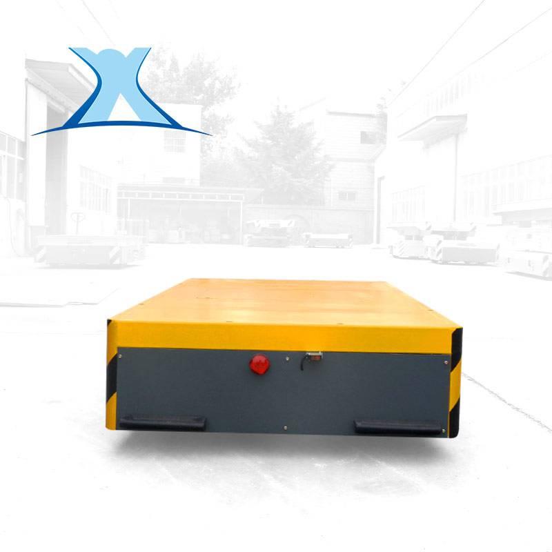 重型RGV***停靠 蓄电池供电电瓶轨道车非标定制