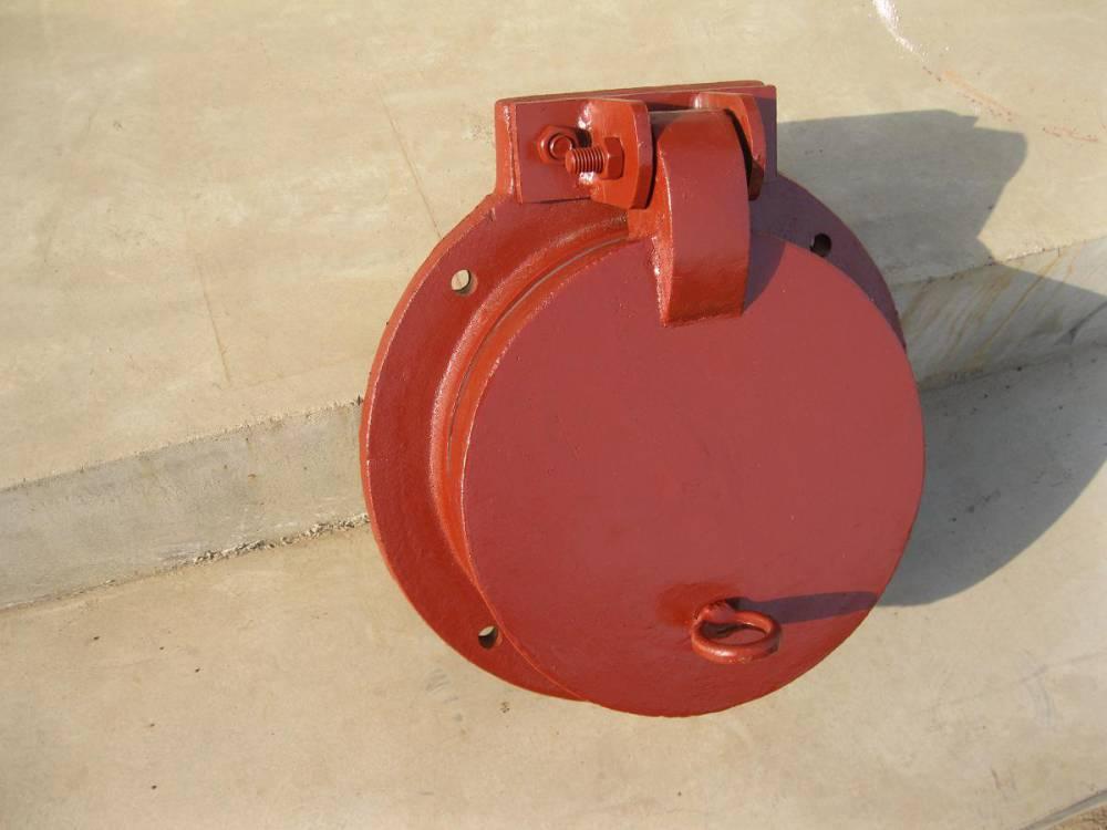 dn1200泵站拍门尺寸 拍门的质量使用寿命行业定制咨询