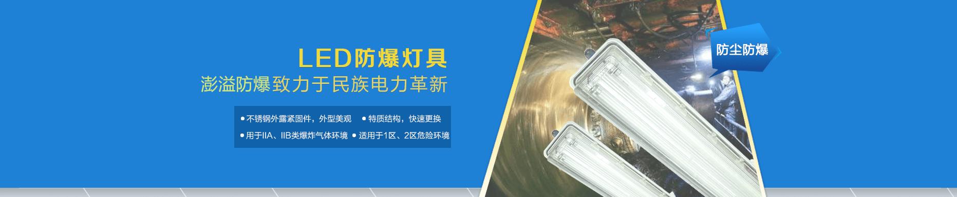 浙江澎溢防爆电气有限公司