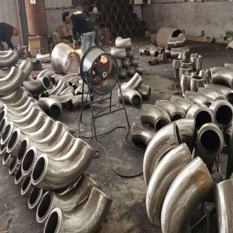 生产碳钢20号钢弯头 管道连接焊接弯头 兴吉管道