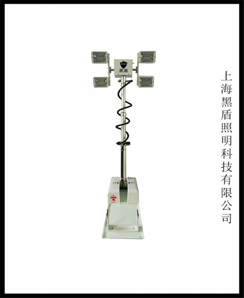 大功率升降照明灯系统-上海黑盾照明科技有限公司