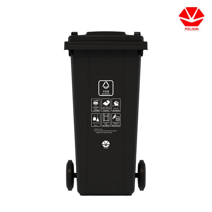 环卫公司合作生产环卫垃圾桶厂家