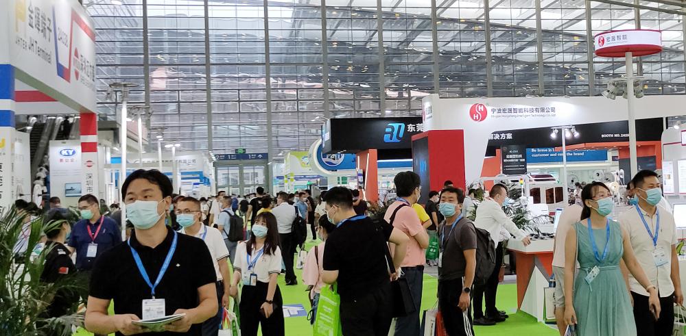 年度连接器展会震撼来袭 众多***企业8月齐聚深圳