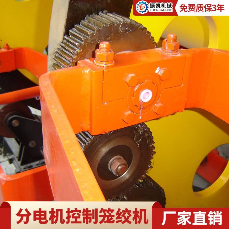 振凱機械新型絞線機_鋼芯鋁絞線磁粉制動絞線機_多功能絞線機報價