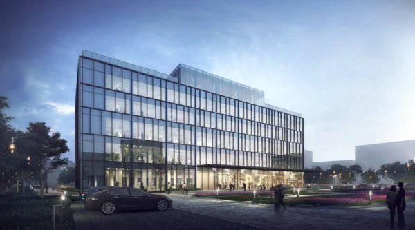 全球知名建筑设计事务所B+H担任更新设计。明亮通透外立面在白天黑夜展现多重风貌。