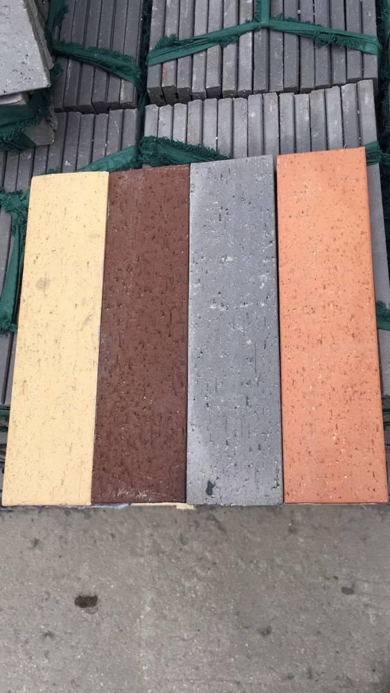 陶土真空磚  燒結真空磚  安徽廠家直銷  華中