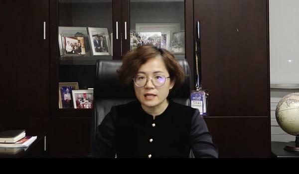 上海博华国际展览有限公司 Hotel & Shop Plus项目总监杜海燕
