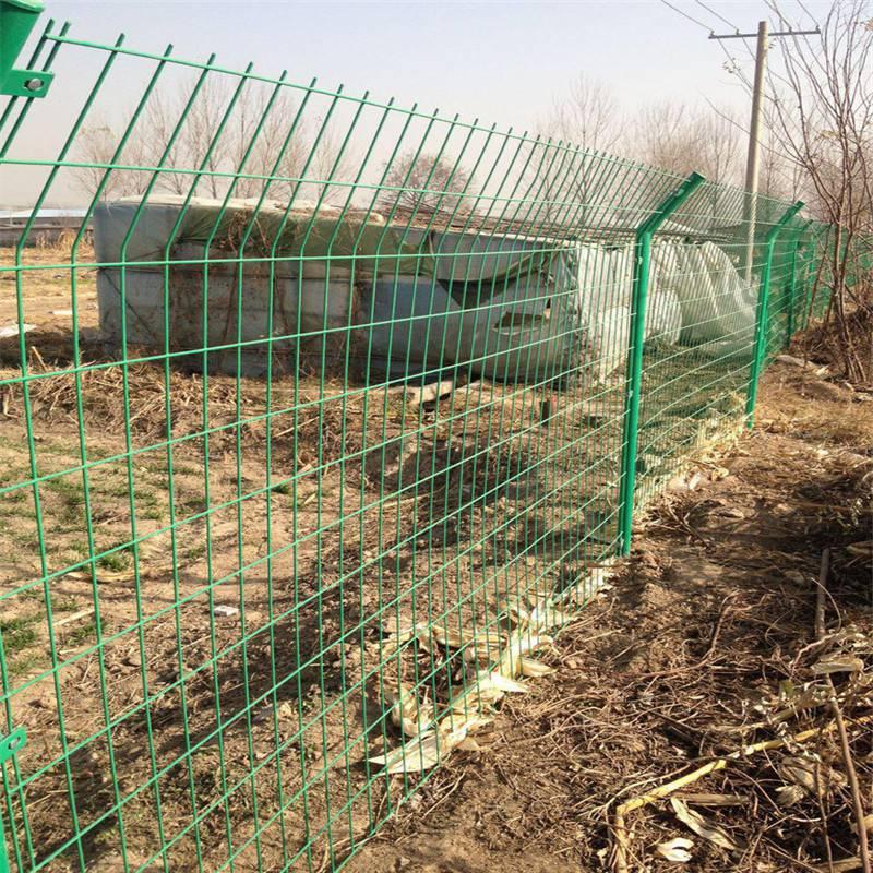 围果园铁丝网 金属围墙网 各种隔离铁丝网