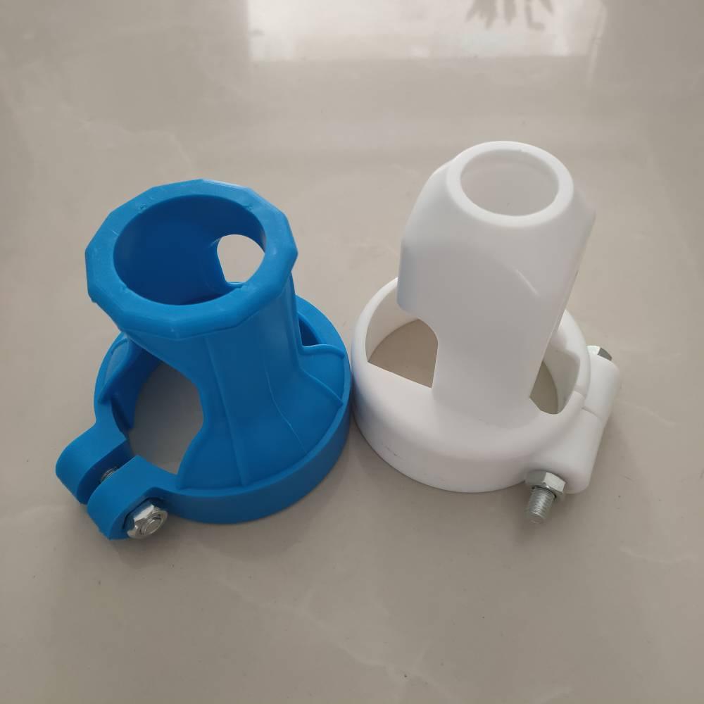 塑钢氧气瓶帽 乙炔瓶保护帽 钢瓶安全帽加工