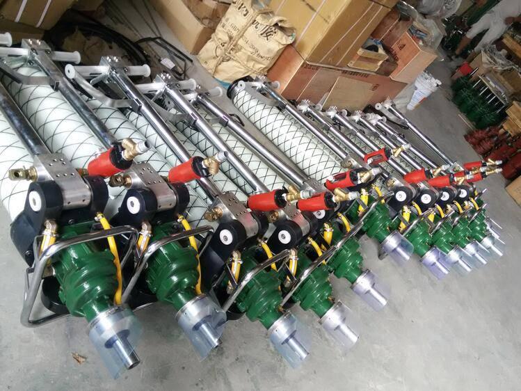 气动锚杆钻机 锚杆钻机 手持式锚杆钻机