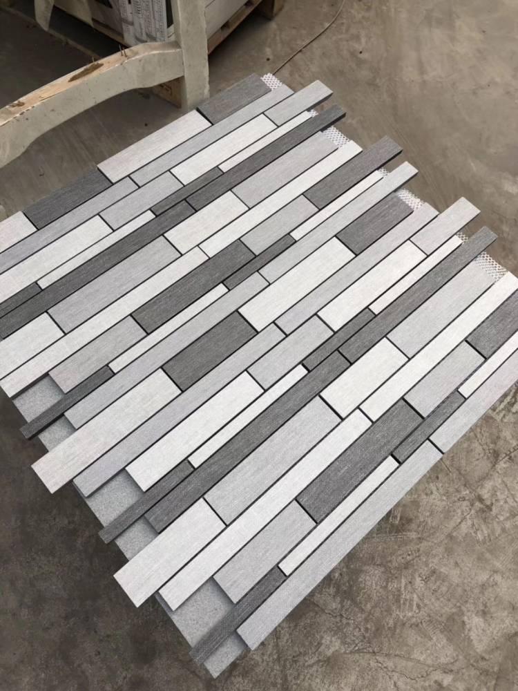 庭院休閑亭用石英磚 2.0公分石英磚生產廠家