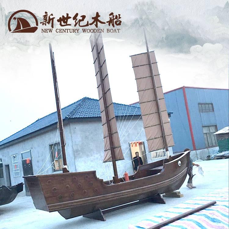海盗帆船景观装饰乐动体育app下载订制 商场室内装饰旅游户外造景欧式海盗船