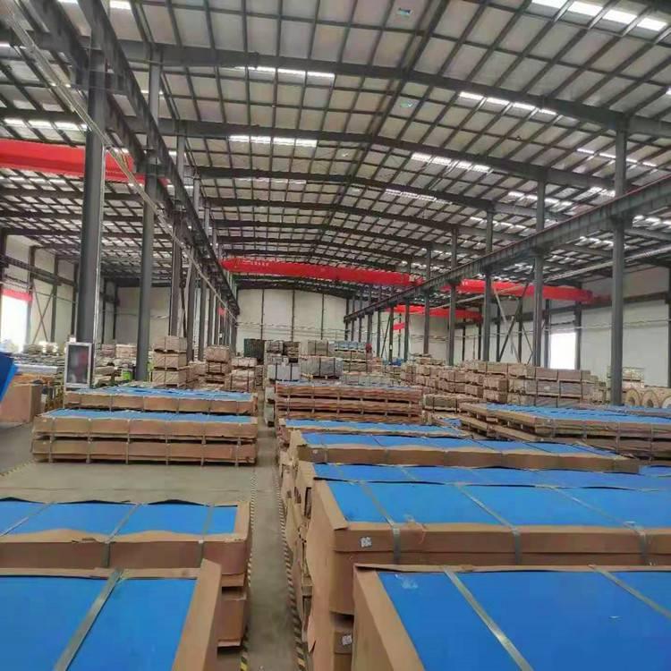 铝板加工批发厂家 常用规格备有现货 订货周期短