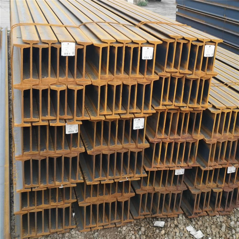 工字钢 热镀锌工字钢 Q235B工字钢 轻型工字钢 型钢
