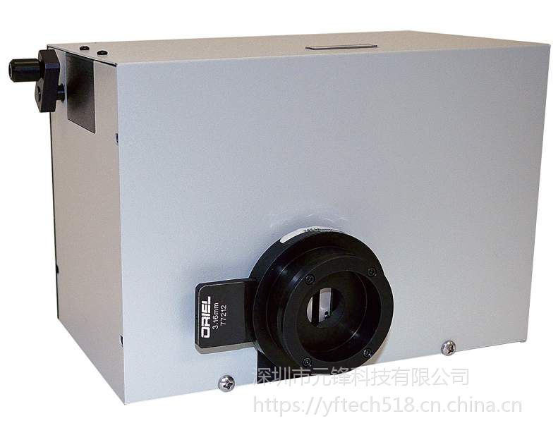 Newport/纽波特1/8m手动操作单色仪77250-FH固定缝隙组件