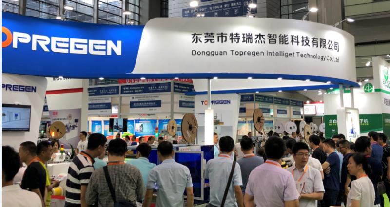 2019深圳线束加工展会见证线束行业***技术发展趋势
