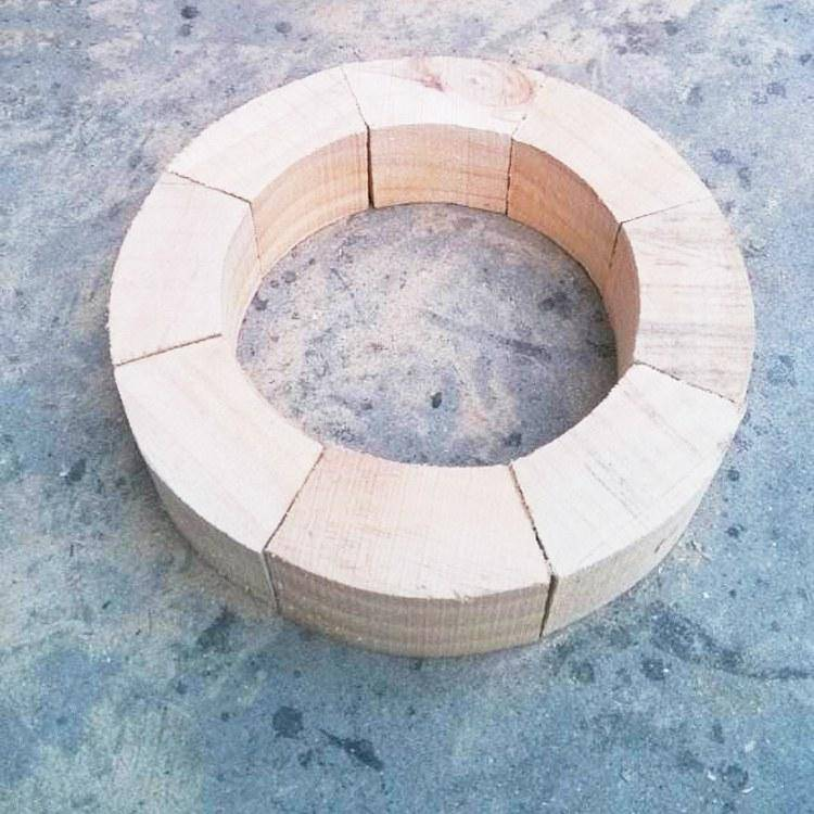 25*25 张家界中央空调木质木托含运费价格