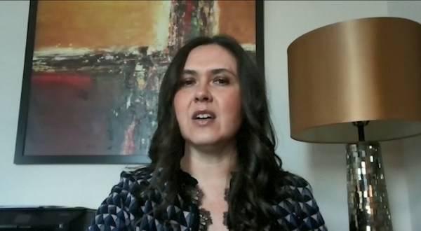 英富曼会展集团 ISSA北美展项目总监 Lindsay Roberts