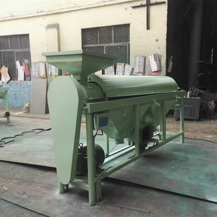 自動去灰表面拋光機 釀酒廠高粱拋光機 霉變糧食去霉機器 廠家直供