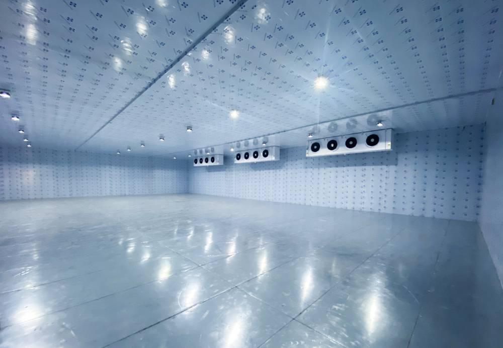 速冻库与冷冻库有什么区别吗?