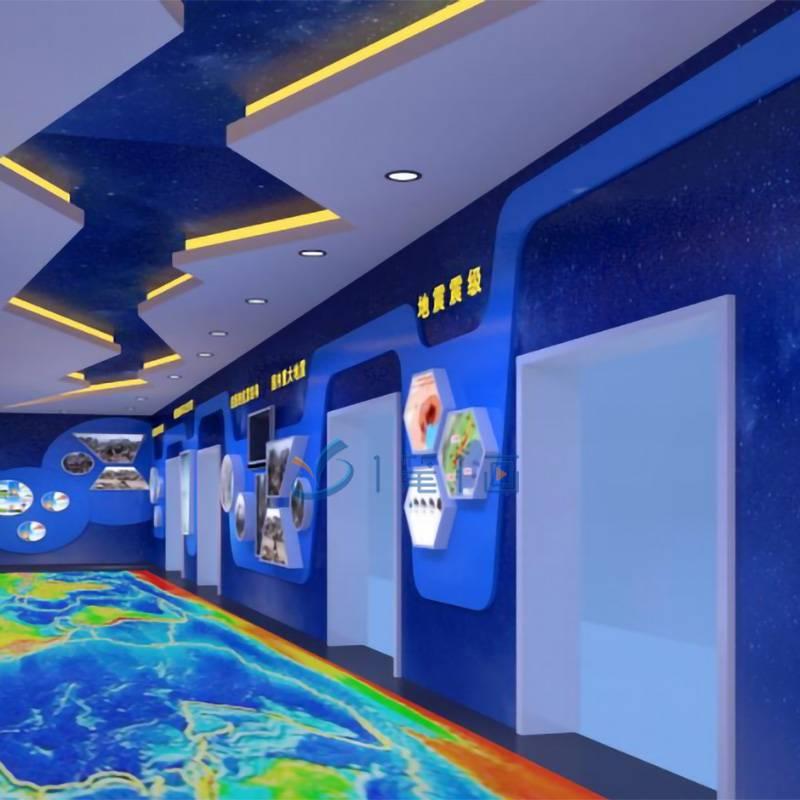 【趣味性防灾防空3D效果图建筑设计师职业生涯规划书图片